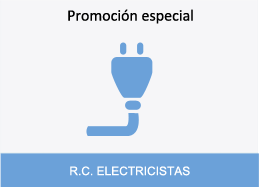 seguro R.C. Electricistas