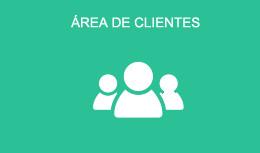 área de clientes