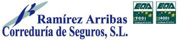Ramírez Arribas.