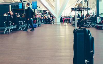 Derechos cuando viajas en avión