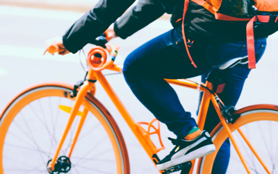 seguro ciclista