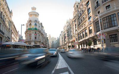 Pongamos que hablo de Madrid … o de su protocolo anticontaminación