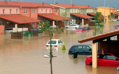 Al mal tiempo un buen seguro