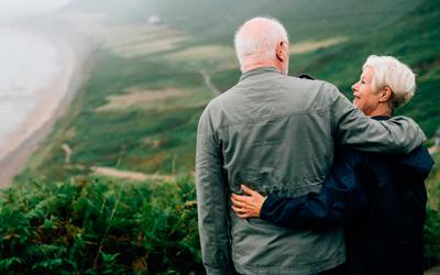 Los planes de pensiones como inversión de futuro.