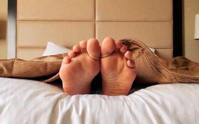 Trastornos del sueño: los ronquidos
